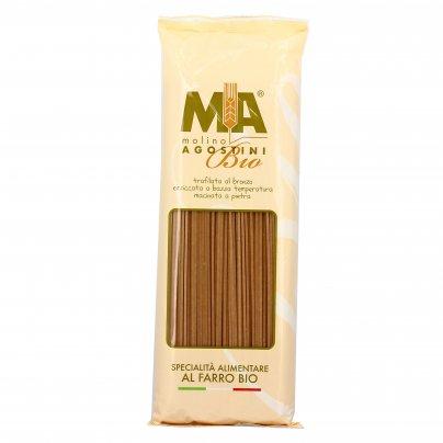Pasta di Farro Bio - Spaghetti