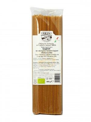 Spaghetti Senatore Cappelli - Semola di Grano Duro Bio