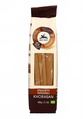 Spaghetti Integrali di Grano Khorasan Biologici