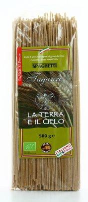 Spaghetti di Semola Taganrò