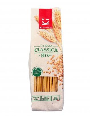Pasta Spaghetti di Semola di Grano Duro - Linea Classica Bio