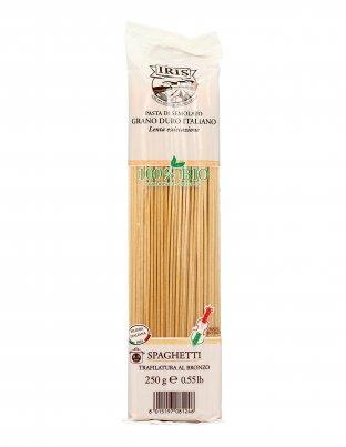 Spaghetti di Semolato di Grano Duro