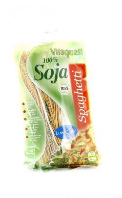 Spaghetti di Soja - 200 g.