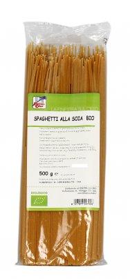 Spaghetti alla Soia Bio