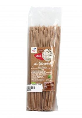 Spaghetti di Timilia Integrale Bio - Antica Memoria