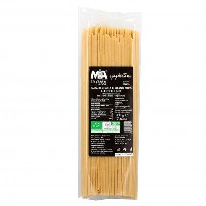 Pasta di Grano Duro Cappelli - Spaghettoni