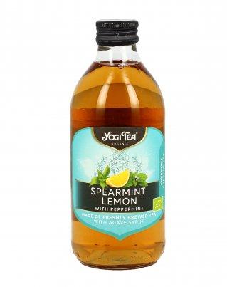 Infuso Freddo Bio - Spearmint Lemon