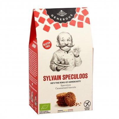 """Biscotti Speziati """"Sylvain Speculoos"""""""