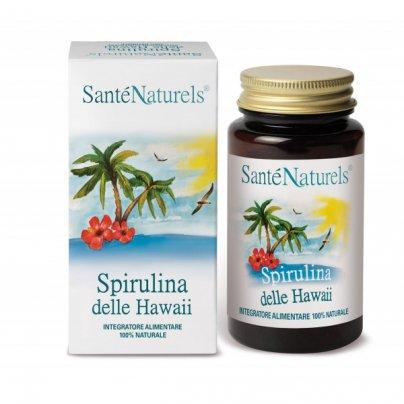 Spirulina delle Hawaii - Integratore Alimentari