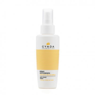 Spray Capelli Anticrespo