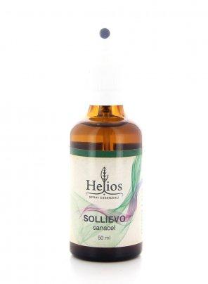 Spray Essenziali Helios - Sollievo - Sanacel