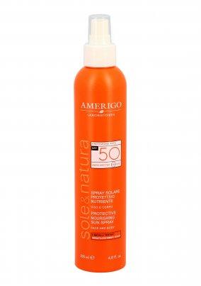 Spray Solare Protezione Alta Spf 50