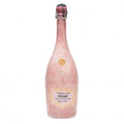 Spumante Bio Rosè Extra Dry