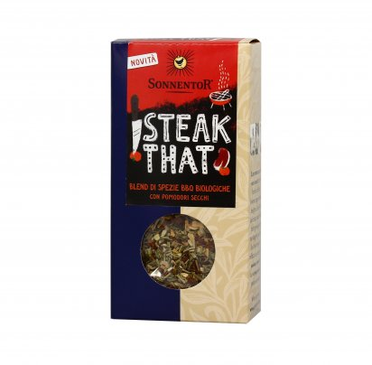 Steak That - Mix Spezie BBQ Bio