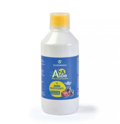 Succo Aloe e Aronia
