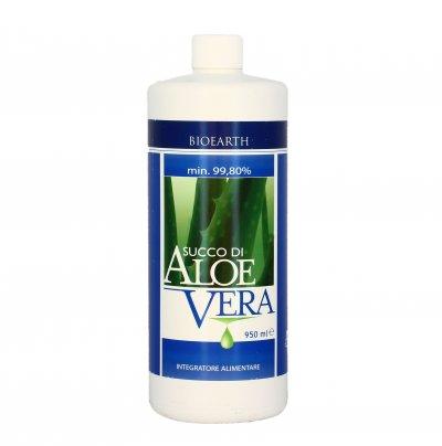 Succo Puro di Aloe Vera 950 ml