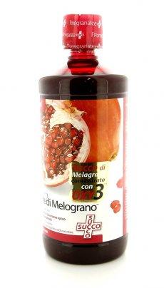 Succo di Melograna Concentrato con Oxy3 1 litro