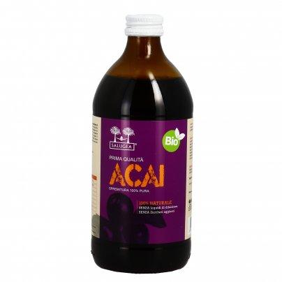 Succo di Acai - 500 ml.