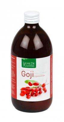 Succo di Bacche di Goji