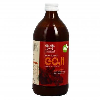 Succo di Goji