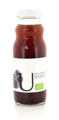 Succo e Polpa di Uva Bio