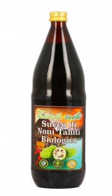 Succo di Noni Tahiti Bio
