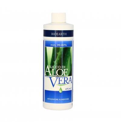 Succo Puro di Aloe Vera 475 ml