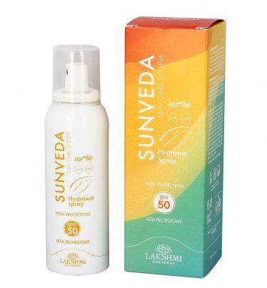 Solare Hydrasun Spray Spf50 Alta Protezione