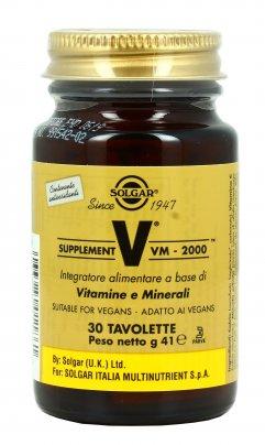 Supplement VM 2000