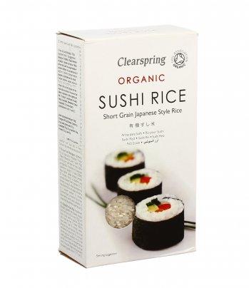 Riso Corto per Sushi Giapponese - Sushi Rice