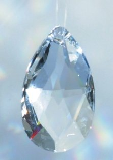 Swarovski Cristallo Goccia Piccola