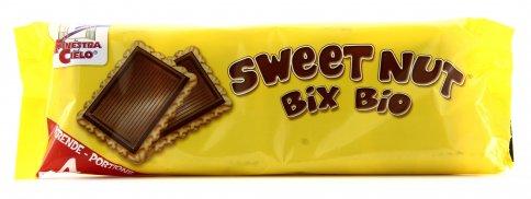 Sweet Nut Bix Bio