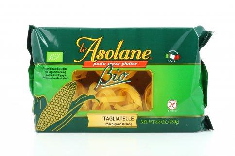 Tagliatelle di Mais Bio - Le Asolane