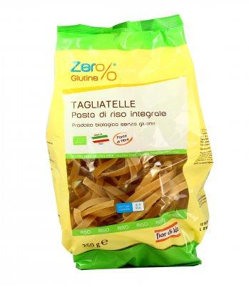 Zero Glutine - Tagliatelle di Riso Integrale
