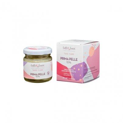 """Crema Emolliente e Lenitiva """"Prima Pelle Small 10%"""" - Take Care"""