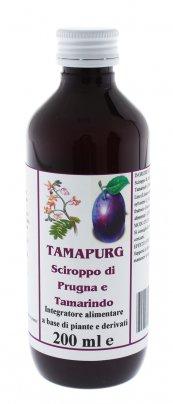 Tamapurg Sciroppo