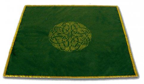 Tappeto per Divinazione - Labirinto Celtico