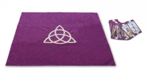 Tappeto per Divinazione - Wicca