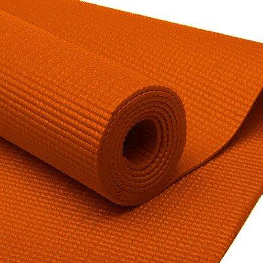 Tappeto Yoga Studio Arancio