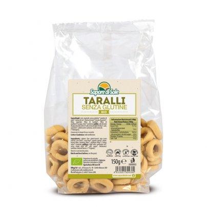 Taralli Bio Senza Glutine