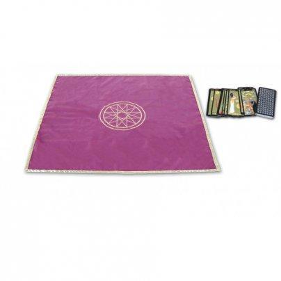 Tappeto per Divinazione - Tarot Cloth Esoteric