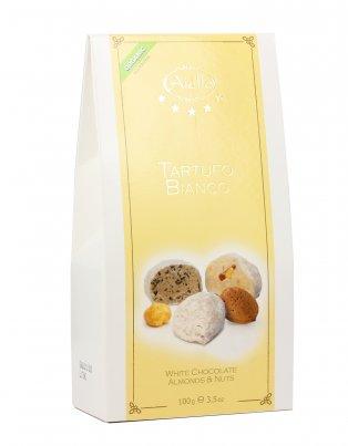 Tartufo Bianco Bio Senza Glutine