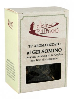 Tè Aromatizzato al Gelsomino