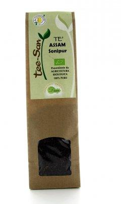 Tè Assam Sonipur Bio