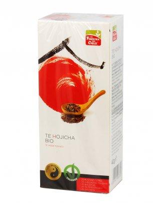 Tè Bancha Giapponese Bio Hojicha - 25 Bustine