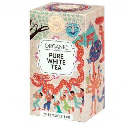 Tè Bianco Bio - Pure White Tea