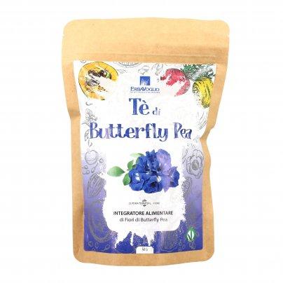 """""""Butterfly Pea"""" Fiori Blu Tè 50 g (Fiori)"""