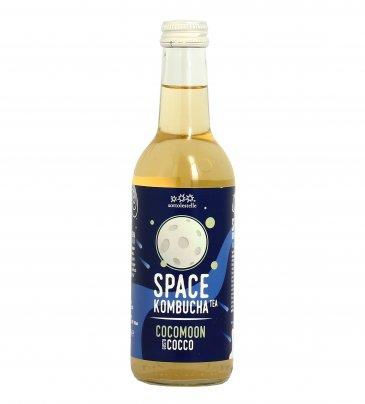 Tè Fermentato al Cocco - Space Kombucha
