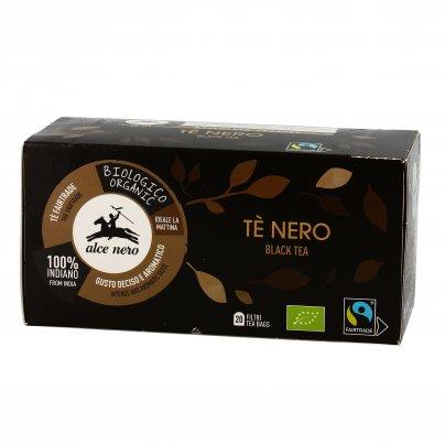 Tè Nero India Bio
