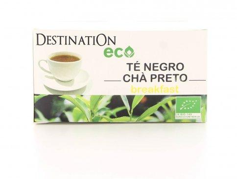 Tè Nero Natura Biologico